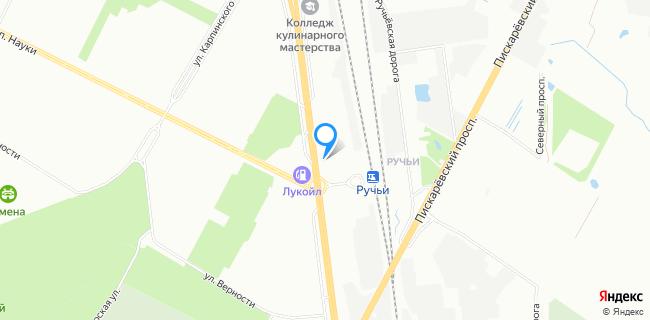 Kolesa812 - Санкт-Петербург, ул. Руставели, 25