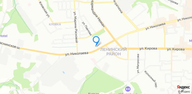 Элком - Смоленск, ул. Николаева, 46