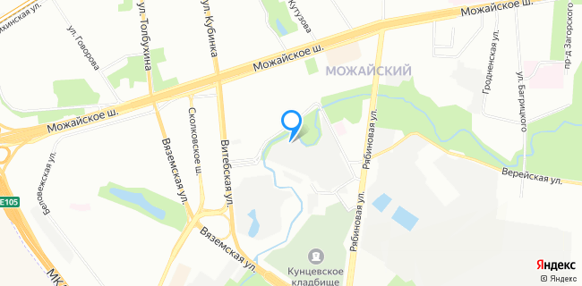 Lr.ru - Москва, ул. Дорогобужская, 14, стр. 17