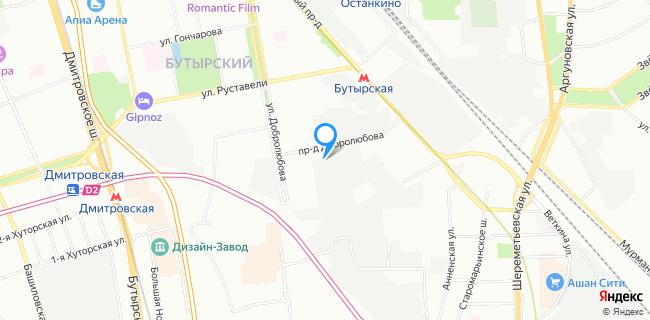 Интернет-магазин запчастей USA-Auto - Москва, ул. Добролюбова, 2, стр. 4, оф. 9