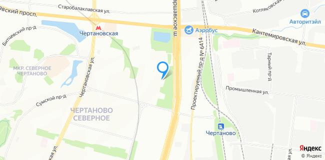 Центр Занятости населения Отдел Варшавский - Москва, Варшавское ш., 114, корп.3