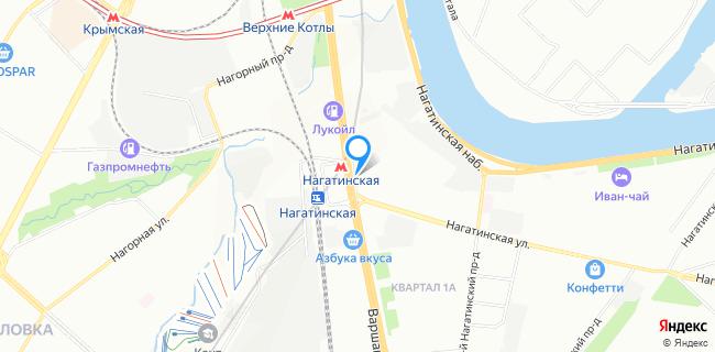 Окна Эконом - Москва, Варшавское ш., 39