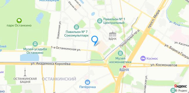 Спим.ру - Матрасы на ВДНХ - Москва, ул. 1-я Останкинская, 53, ТЦ Рапира, эт. 2, пав. № 3