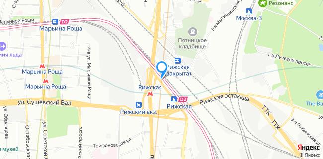 Ремобиль - Москва, Водопроводный пер., 2