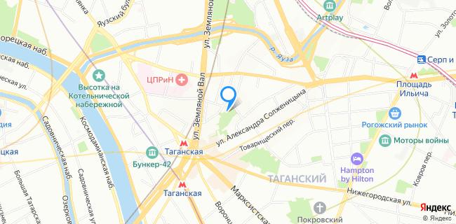Гастроэнтерологический детский санаторий №45 - Москва, Дровяной Б. пер., 12а
