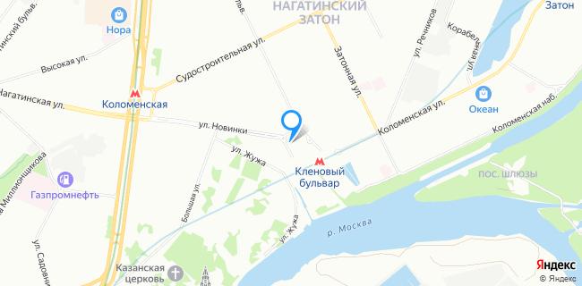 Айболит Плюс - Москва, бул. Кленовый, 28