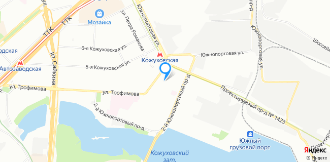 Тюнинг спорт - Москва, ул. Трофимова, вл. 36, ТК Южный Порт, пав. № 1