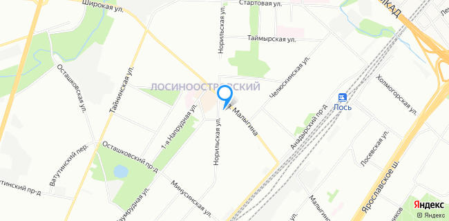 Ветеринарная Аптека - Москва, ул. Малыгина, 5, корп.1