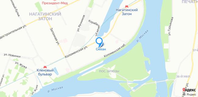Аптека Александровская - Москва, ул. Коломенская, 17, корп.3