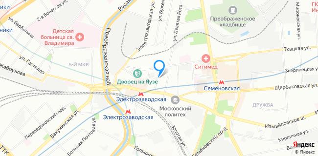 Интернет-магазин электроники 123.ru - Москва, Барабанный пер., 4