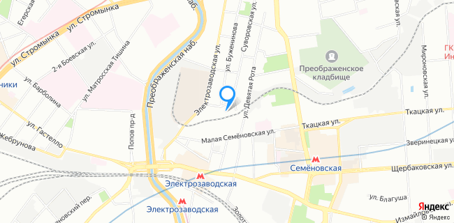 Ветеринарная клиника Веста - Москва, ул. Буженинова, 2
