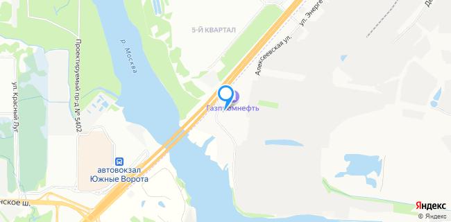 Major - Москва, МКАД, 18-й км