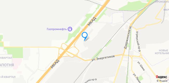 Авто-Старт - Москва, МКАД, 15-й км