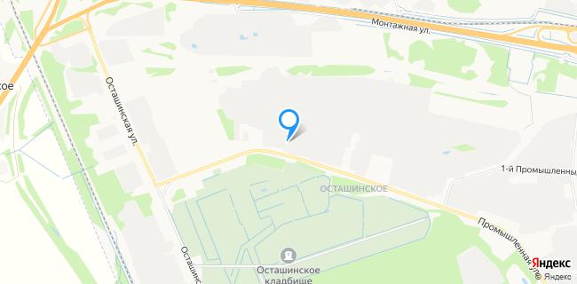 Центр запасных частей - Ярославль, ул. Промышленная, 20, стр. 2