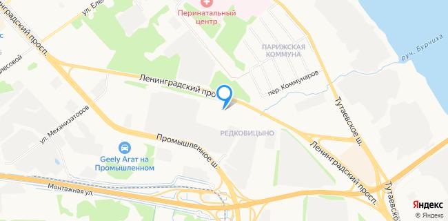 Спецмотор - Ярославль, Ленинградский просп., 33, офис 609