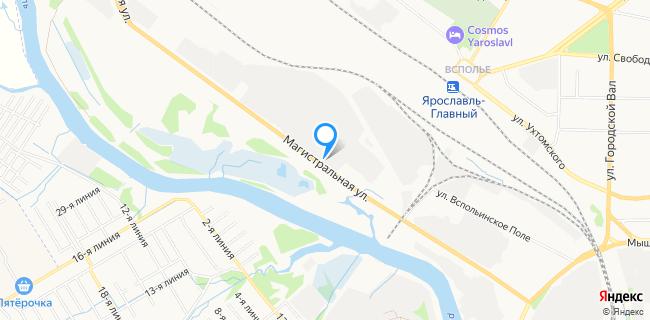 Doctor Mechanic - Ярославль, ул. Магистральная, 18