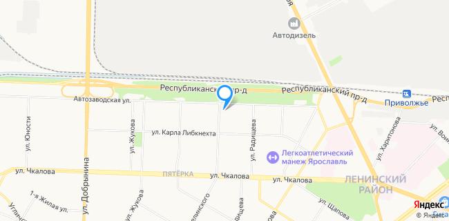 Регион76 - Ярославль, ул. Белинского, 1, оф.204