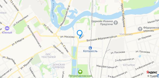 МарКон - Ярославль, ул. Зеленцовская, 17