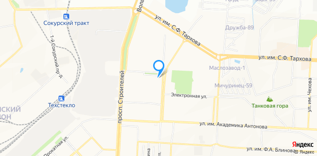 Аптека Северная - Саратов, ул. Чемодурова, 14