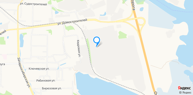 Автотранспортная фирма Промтех - Тюмень, ул. Камчатская, 194, оф. 106