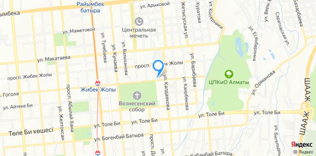 Дрийм Хоум - Алматы, ул. Гоголя, 39, 3 этаж, офис 319