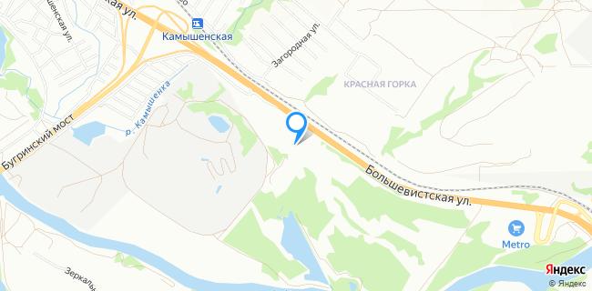 Автосервис - Новосибирск, ул. Большевистская, 274