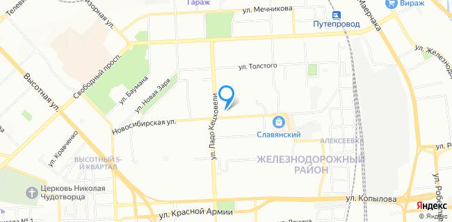 Ломбард 77 карат - Красноярск, ул. Ладо Кецховели, 54, универмаг Западный