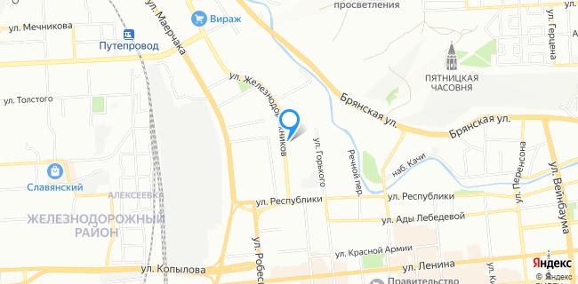 Аравана Зоомагазин - Красноярск, ул. Железнодорожников, 14, цоколь