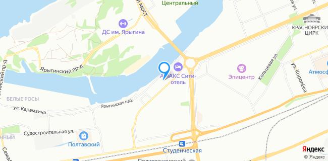 Бухгалтерская компания РуБазис - Красноярск, ул. Анатолия Гладкова, 4, офис 430