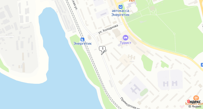 Купить земельный участок 880 м<sup>2</sup> в Братске по адресу Россия, Иркутская область, Братск, поселок Энергетик, Приморская улица