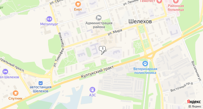 Купить торговую площадь 908 м<sup>2</sup> в Шелехове по адресу Россия, Иркутская область, Шелехов, 6-й квартал