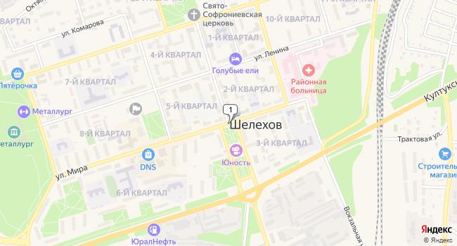 Купить земельный участок 7500 м<sup>2</sup> в Шелехове по адресу Россия, Иркутская область, Шелехов