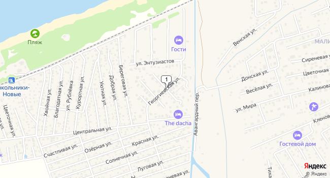 Купить склад 1601 м<sup>2</sup> в Зеленоградске по адресу Россия, Калининградская область, Зеленоградский район, коттеджный поселок Сокольники делюкс
