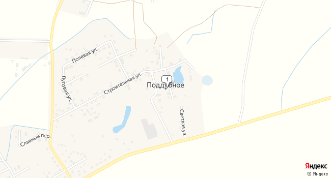 Купить производственное помещение 360 м<sup>2</sup> в Гурьевском по адресу Россия, Калининградская область, Гурьевский городской округ, поселок Поддубное