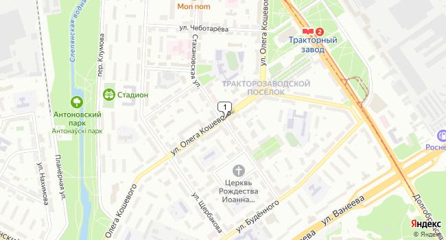 Арендовать склад 400 м<sup>2</sup> в г. Минск по адресу Беларусь, Минск, Стахановская улица