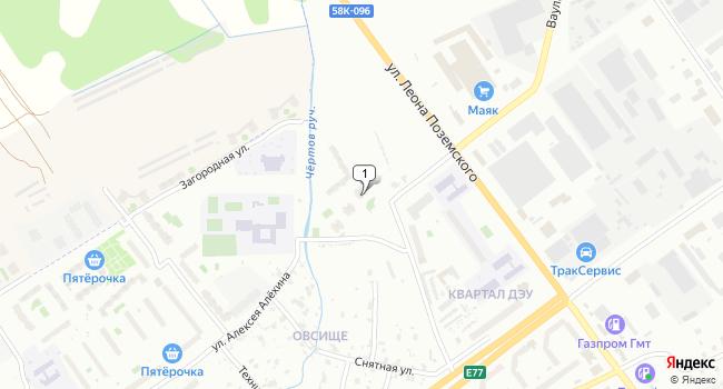 Арендовать коммерческую недвижимость 132 м<sup>2</sup> в Пскове по адресу Россия, Псков, улица Алексея Алехина, 30