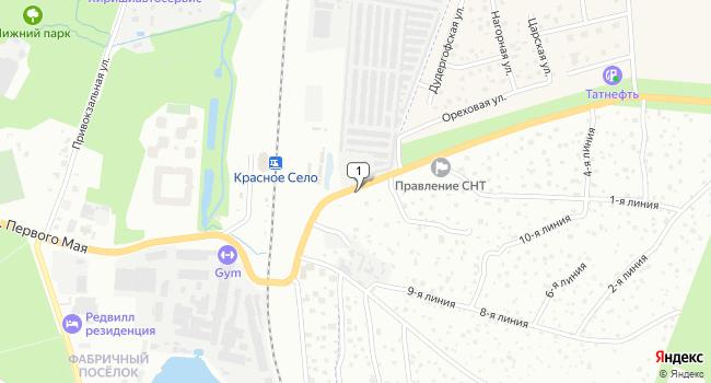 Арендовать производственное помещение 938 м<sup>2</sup> в Красном Селе по адресу Россия, Санкт-Петербург, Красное Село, Пушкинское шоссе