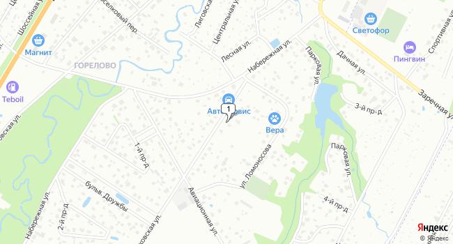 Арендовать торговую площадь 43 м<sup>2</sup> в Санкт-Петербурге по адресу Россия, Санкт-Петербург, Московская улица, 25