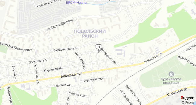 Арендовать отдельное здание 20 м<sup>2</sup> в Киеве по адресу Украина, Киев, Полковая улица, 3