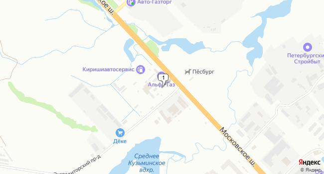 Арендовать торговую площадь 15 м<sup>2</sup> в Пушкино по адресу Россия, Санкт-Петербург, Московское шоссе, 160