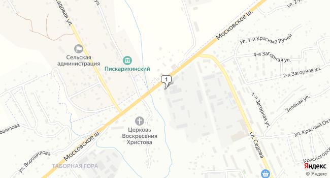 Купить склад 9000 м<sup>2</sup> в Смоленске по адресу Россия, Смоленск, улица Седова, 35А