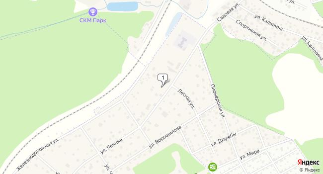 Арендовать торговую площадь 1820 м<sup>2</sup> в посёлке Толстопальцево по адресу Россия, Москва, поселок Толстопальцево, улица Ленина, 47