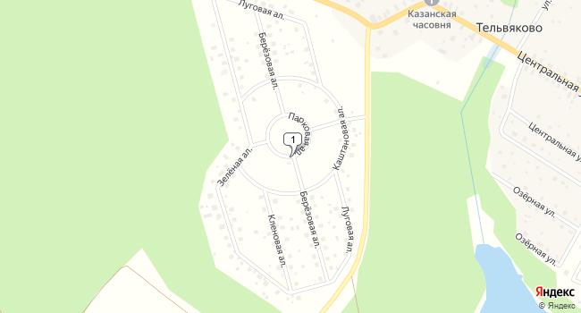 Арендовать офис 1300 м<sup>2</sup> в Киржаче по адресу Россия, Владимирская область, Киржачский район, коттеджный поселок Заповедный парк
