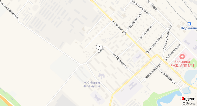 Купить коммерческую недвижимость 476 м<sup>2</sup> в Рыбном по адресу Россия, Рязанская область, Рыбное, Юбилейная улица, 10