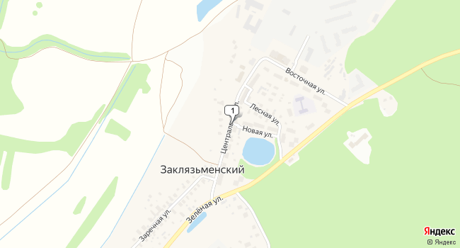 Арендовать офис 143 м<sup>2</sup> в Владимире по адресу Россия, Владимир, микрорайон Заклязьменский, Центральная улица