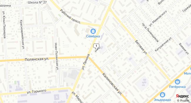 Арендовать коммерческую недвижимость 240 м<sup>2</sup> в Костроме по адресу Россия, Кострома, улица Ленина, 74