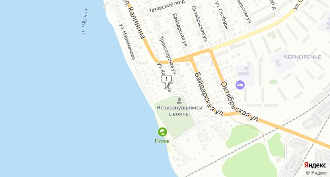 Арендовать коммерческую недвижимость 520 м<sup>2</sup> в Костроме по адресу Россия, Кострома, улица Калинина, 22