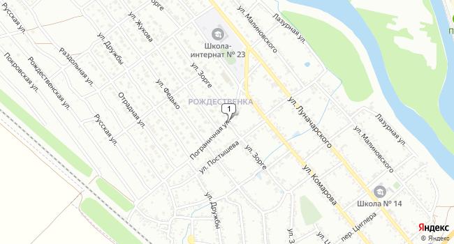 Арендовать склад 3167 м<sup>2</sup> в Невинномысске по адресу Россия, Ставропольский край, Невинномысск, улица Зорге