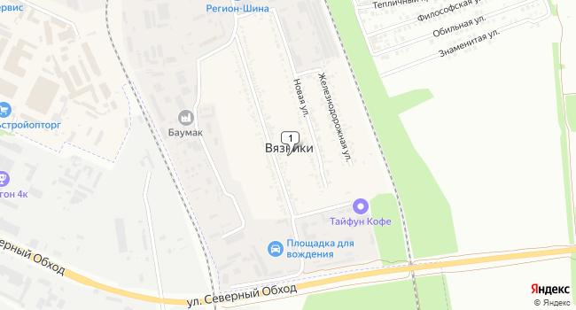 Арендовать склад 1333 м<sup>2</sup> в Михайловске по адресу Россия, Ставропольский край, Шпаковский район, хутор Вязники