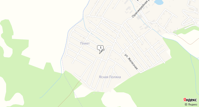 Купить земельный участок 213000 м<sup>2</sup> в Железноводске по адресу Россия, Ставропольский край, Железноводск, садовые участки